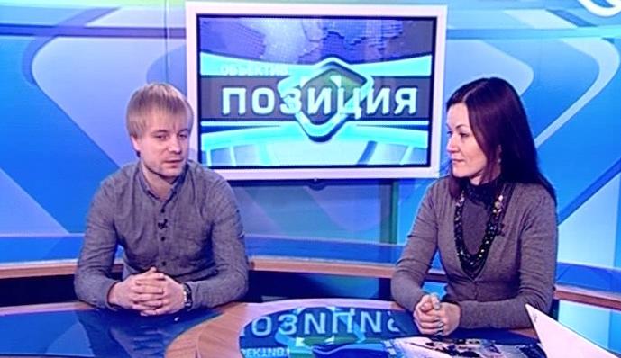 «Ледяная симфония» снова в Харькове