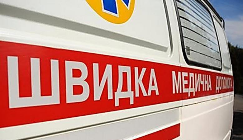 """50-летний мужчина открыл стрельбу по медикам """"скорой помощи"""""""