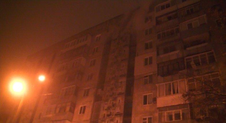 За прошедшие сутки на Харьковщине на пожарах погибли четыре человека