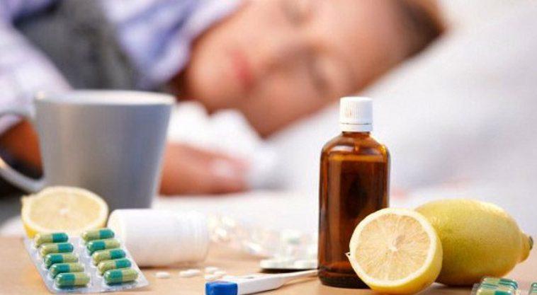 В двух районах Харьковщины превышен порог заболеваемости гриппом и ОРВЗ