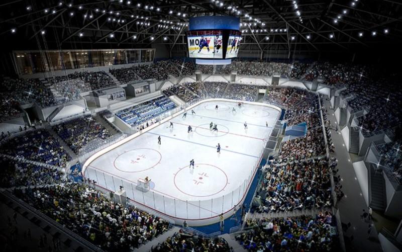 Пхенчхан-2018. Хоккеисты из России сыграют в финале с командой Германии