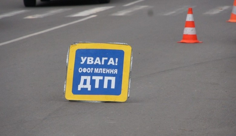 В двух ДТП под Харьковом погибли два человека, еще двое травмированы
