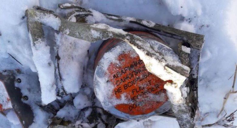 Продолжаются поисково-спасательные работы на месте крушения самолета в Подмосковье