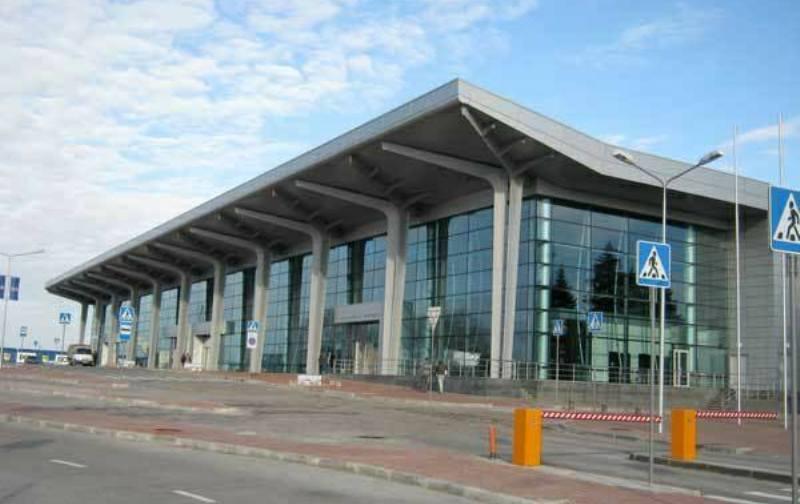 Харьковский аэропорт откроет в апреле новые международные рейсы