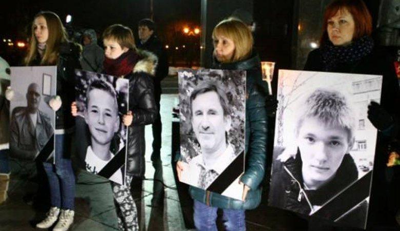 Харьковчане — за переименование 11-й школы в память о Данииле Дидике, погибшем во время теракта у Дворца спорта