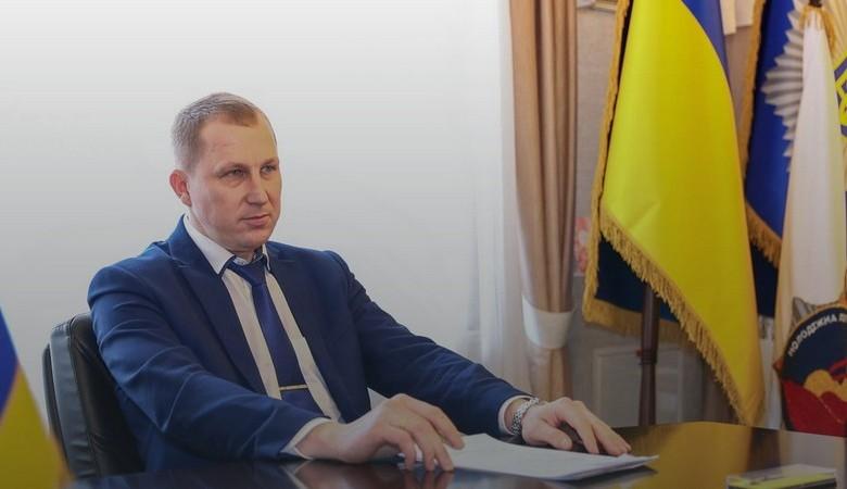 Вячеслав Аброськин: Мы создаем кулак, который нанесет удар по преступности