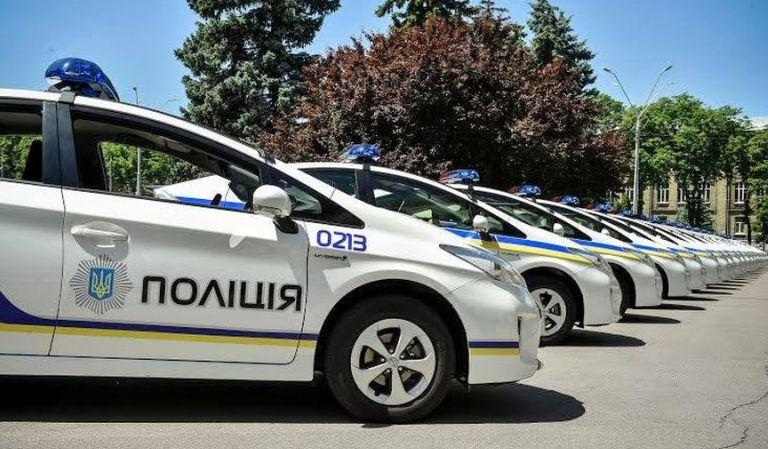 Харьковские патрульные торжественно примут присягу