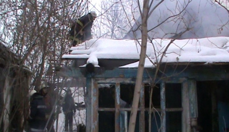 В Купянском районе погиб человек