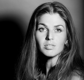 Лидия Калинина