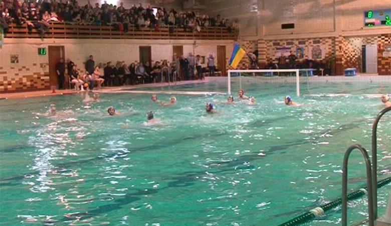 В Харькове после шестилетнего перерыва сыграла мужская сборная Украины по водному поло (ВИДЕО)