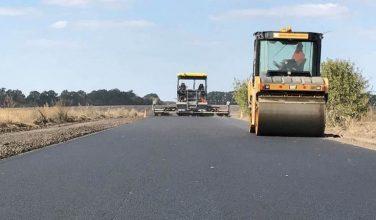 В ХОГА обозначили приоритет в дорожном строительстве на 2018 год