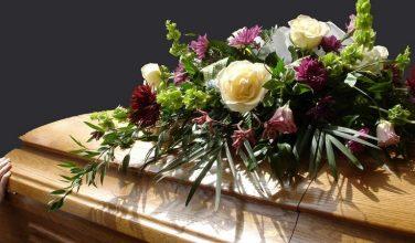 Начали действовать новые правила захоронения