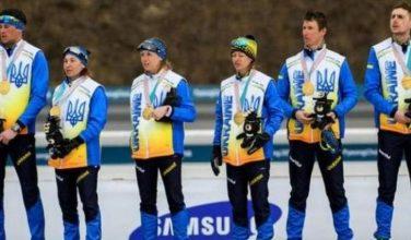 Харьковчане завоевали для Украины седьмое золото Паралимпиады