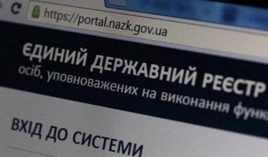 Губернатор Харьковщины подала декларацию о доходах за 2017 год
