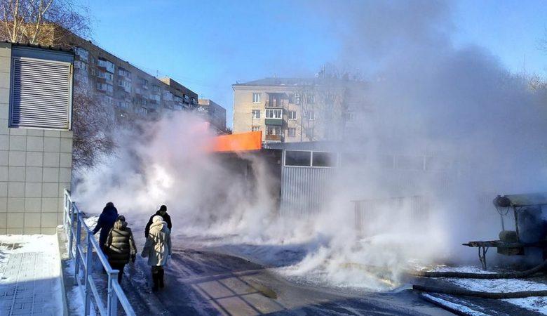 Черная дыра Харькова или Что делать с «ХТС»?