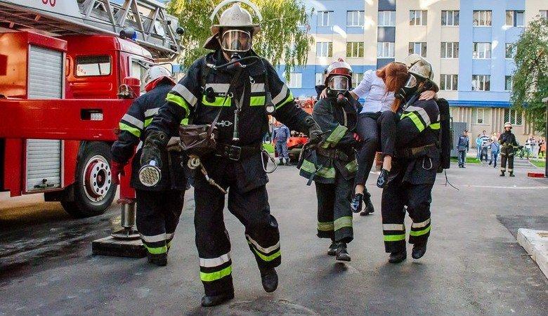 В Харькове проверят на пожарную безопасность все торговые и развлекательные центры (ВИДЕО)