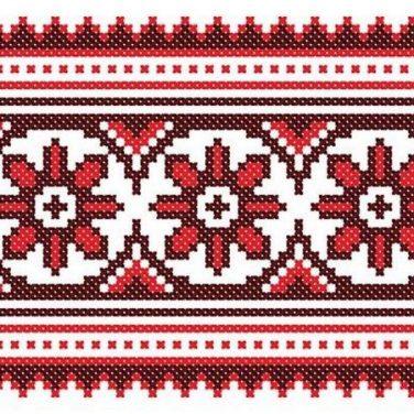 В галерее «Мистецтво Слобожанщини» пройдут мастер-классы по украинскому орнаменту