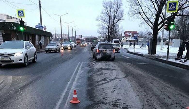Виновник смертельной аварии на Салтовке останется в СИЗО до суда