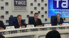 Пресс-конференция «вечнолегитимного» Януковича. Зачем? Репортаж из Москвы
