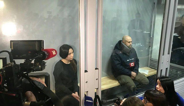 В суде по ДТП на Сумской допросили Елену Зайцеву