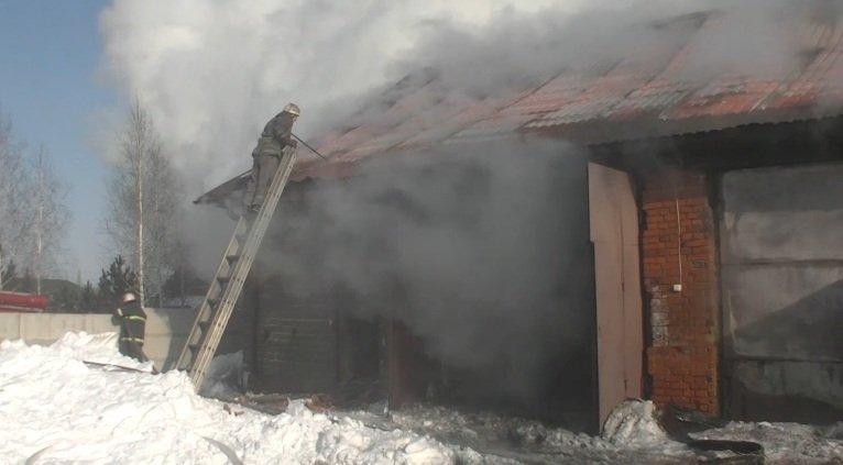 На пожарах в Харьковской области погибло три человека