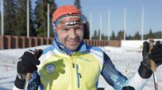 Харьковский биатлонист-параолимпиец завоевал шестую золотую награду для Украины