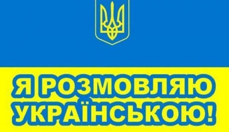 Закон об обеспечении украинского языка как государственного надо принимать как можно скорее – вице-премьер-министр