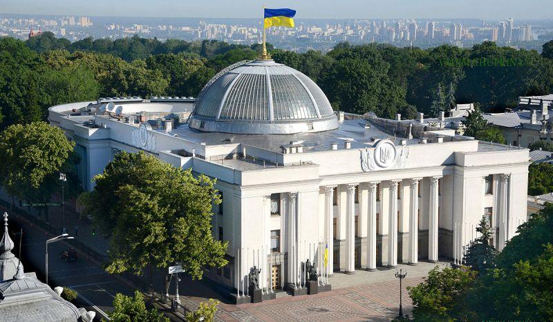 Добкин и Мураев проголосовали против снятия депутатской неприкосновенности с Надежды Савченко