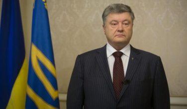 Выборы в Крыму – свидетельство пренебрежения Кремля основополагающими мировыми принципами – Петр Порошенко
