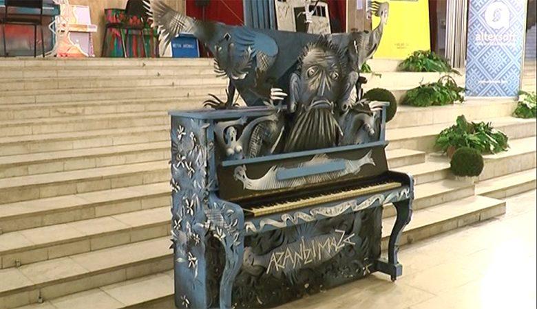Девять школ Брянщины получили новые фортепиано