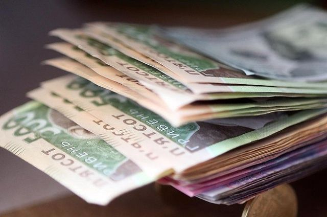 Более 52 млн гривен поступило в местные бюджеты Харьковской области