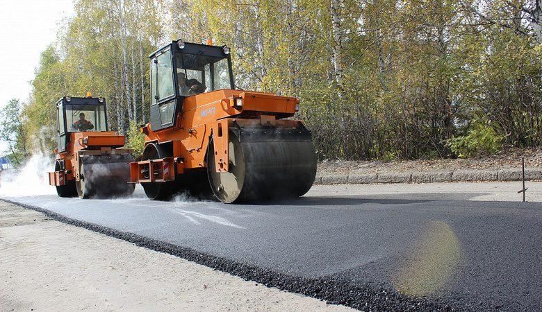 Какие дороги Харьковщины будут отремонтированы в ближайшие три года (ВИДЕО)