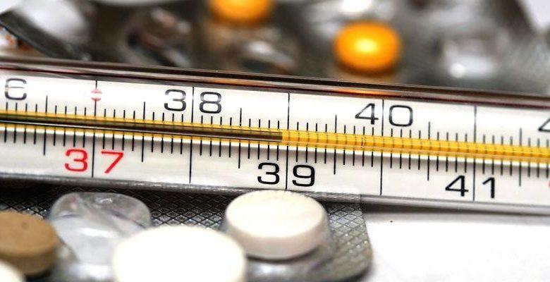 В Харьковской области 6-летний мальчик умер от гриппа