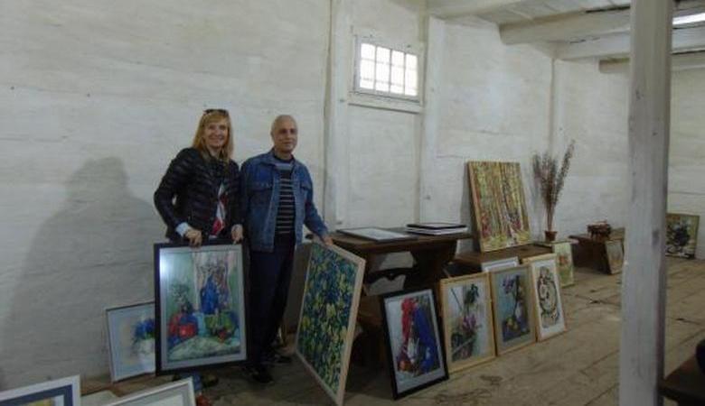 В музее Григория Сковороды откроется выставка к Международному дню памятников и исторических мест