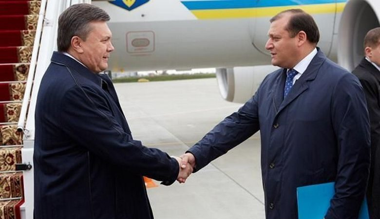 Обвинитель: СБУ предупреждала Януковича оподготовке русской оккупации государства Украины