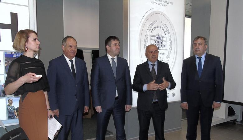В Харькове открылся Центр трансфера технологий «Мегаполис» (ВИДЕО)