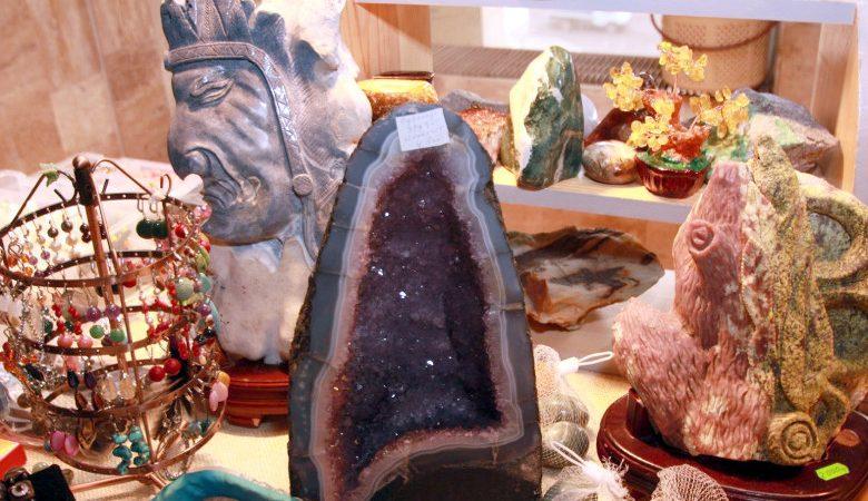 В Харькове стартует фестиваль «Галерея живых камней»