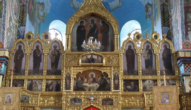 В храмах Харькова пройдут праздничные богослужения (расписание)