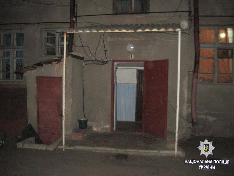 В Харькове задержан гомопедофил