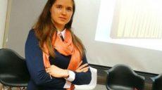 30-летняя киевлянка нашла причину возникновения рака