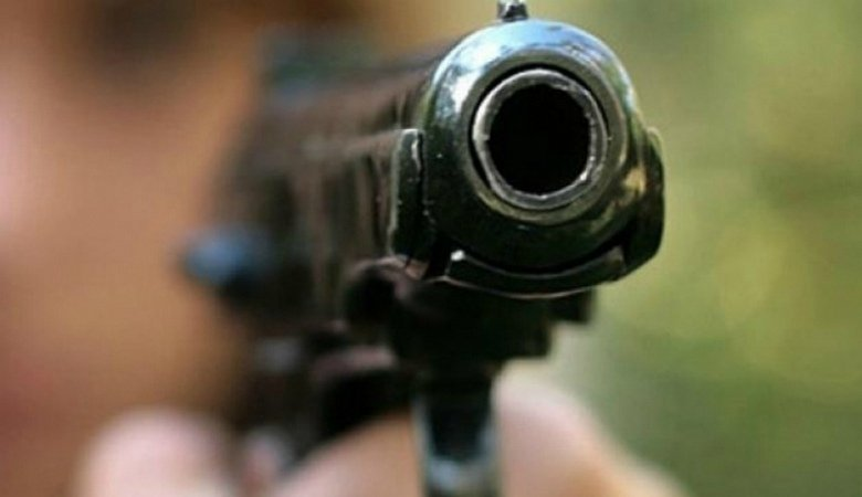 На Пасху пьяный харьковчанин выстрелил в знакомого