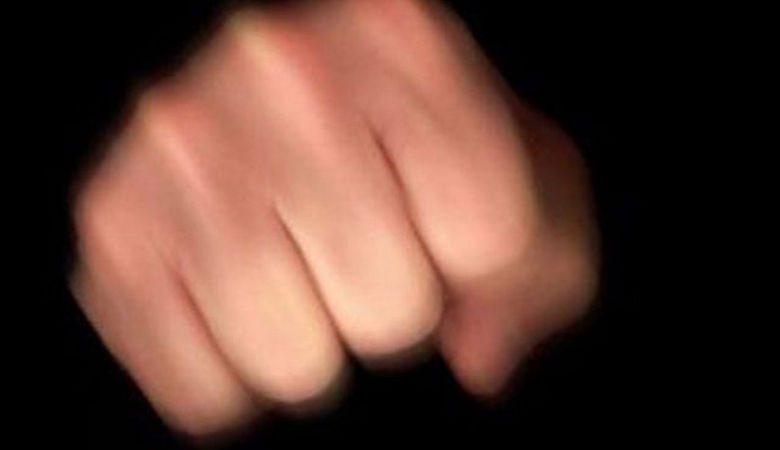 «Ты мужчина либо нет?»: вХарькове ультрас «Металлиста» напали наполицейских