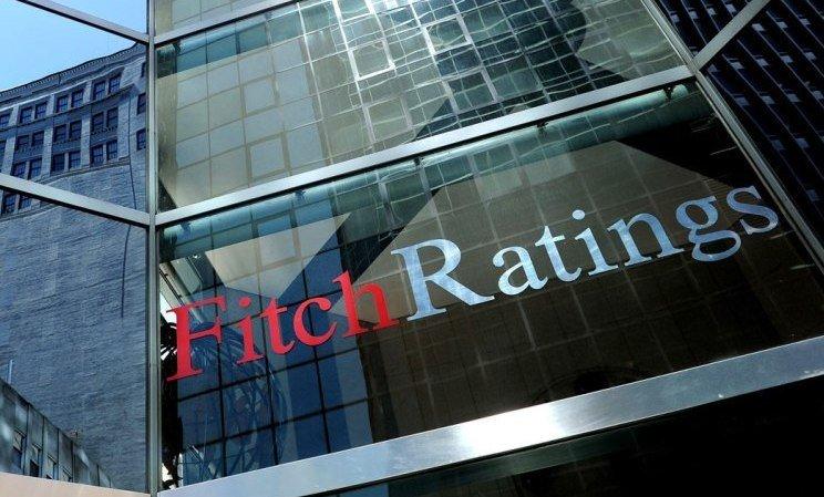 Fitch обновило кредитные рейтинги Украины