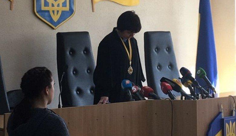 Суд огласил приговор Тиграну Енгибаряну – участнику ДТП со смертельным исходом на Салтовке (ФОТО)