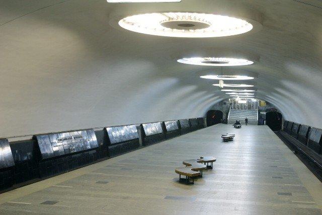 Катастрофа вхарьковском метро: мужчину неспасли