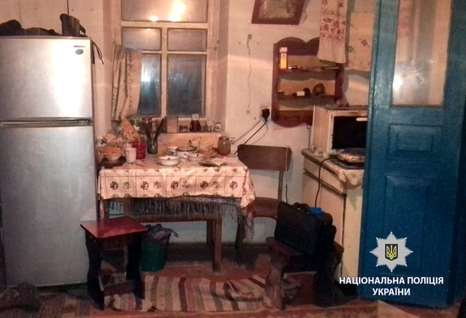 На Харьковщине мужчина убил односельчанина