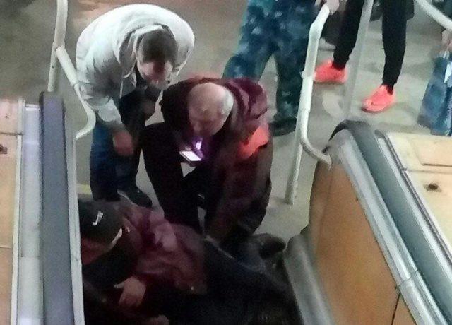 В метро Харькова – 2 происшествия за сутки