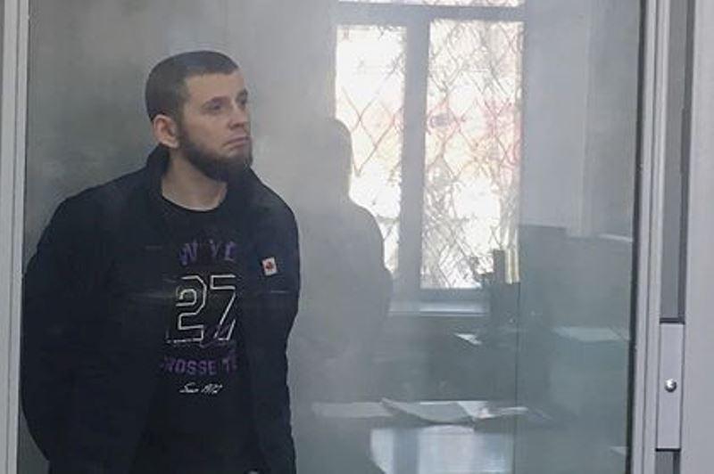 В Харькове мужчину, который до смерти избил 6-летнюю дочь, осудили на 13 лет