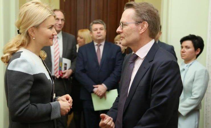 Nestlé планирует инвестировать в Харьковскую область около 700 миллионов
