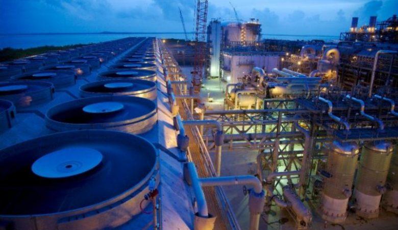 Газодобычу на Шебелинке планируют довести до 11,2 млрд куб. м в 2020 году